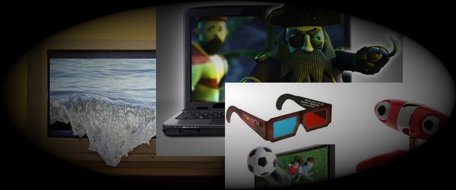 The new dimensions of 3D technology