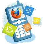 Firefox mobile browser available for download