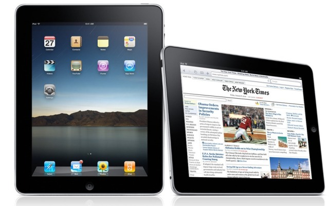 Awesome Apple iPad Features
