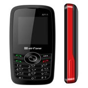 airfone aF11 dual sim Five Desi Dual SIM mobile handsets under Rs 2000