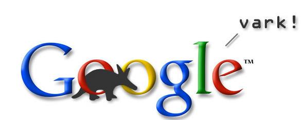 Aardvark with Google a perfect blend?