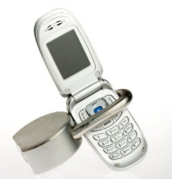 Free theft guard application for Sony Ericson mobile phones