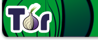 Keep your online anonymity  with the free software TOR