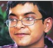 Sahal Kaushik- A 14 year old student tops in IIT JEE Delhi