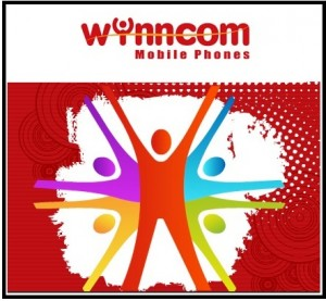 Send free SMS from Wynncomm handsets through 160by2.com