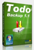 Todo backup-A free backup tool for windows with all premium features