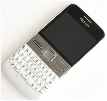 Nokia E5 Soon To Hit The Market: In depth Review