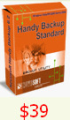 Giveaway: Four copies of Handy Backup-6.5 worth 39$ each
