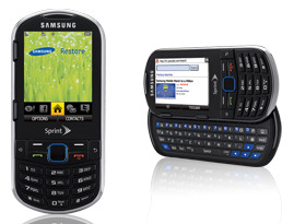 Restore m570: New Eco friendly phone from Samsung
