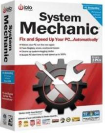 Giveaway-Five copies of System Mechanic-9.5 worth 39.95$ each