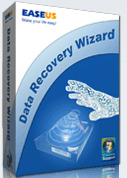 Giveaway- Four copies of Easeus Data recovery Wizard V 5.0.1 worth 69.95$ each
