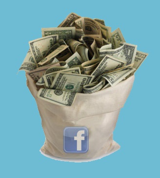 5 Ways of Making Money with Facebook