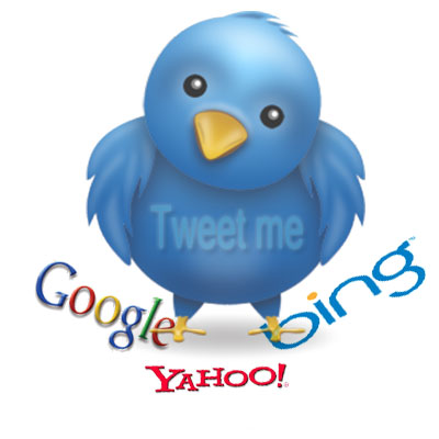 It's Official, Tweets can Boost Search Engine Rankings