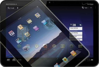 Can the iPad2 Really Give Motorola Xoom a Run for the Money?