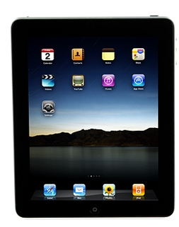 10 Reasons you should buy a iPad 2