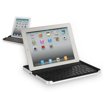 Logitech Keyboad case for iPad