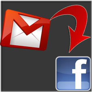 gmail-to-facebook