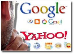 Comparison:Yahoo Mail Vs Gmail Which one is Easier