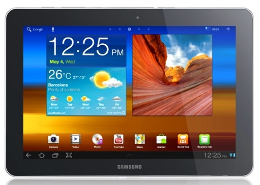 w image01 thumb Going for a Tab? Then why not the new Samsung Galaxy Tab 750?