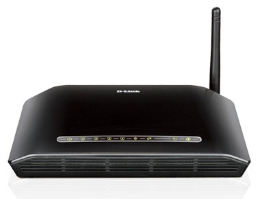 D Link DSL 2730U thumb WiFi Configuration and Security Settings of D Link DSL 2730 U WiFi Modem