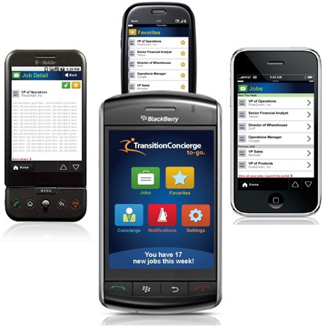 Top 4 IPhone App for Job Seekers