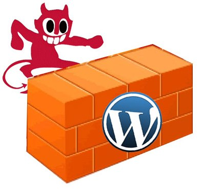 wordpress firewall  Top Security Tips For WordPress Users