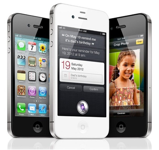 iPhone 4s Features and Price