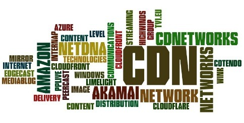 cdn thumb Content Delivery Network (CDN)  Distribute your site across the web