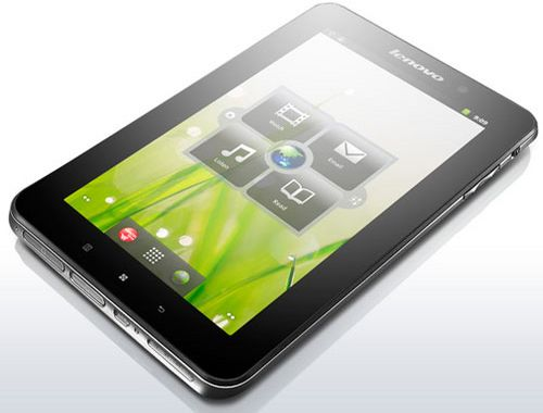 lenovo idea pad a1 android tablet
