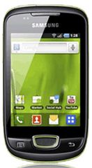 samsung galaxy pop1 Top Cheap Android Smartphone Under 10,000 INR