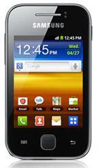 samsung galaxy y1 Top Cheap Android Smartphone Under 10,000 INR