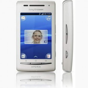 sony ericsson xperia x81 Top Cheap Android Smartphone Under 10,000 INR