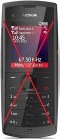 Nokia X1 01