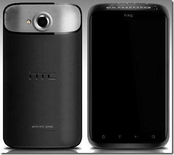 htc edge smartphone 2012