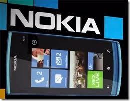 nokia lumia smartphone 2012