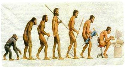 darwin new revolution
