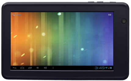 my tablet 7 android ics tablet