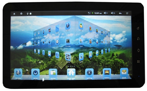 zenithing android ics tablet