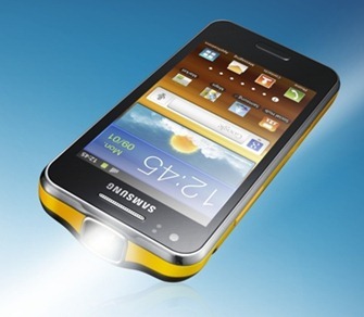 Samsung Galaxy Beam 2 thumb Samsung Galaxy Beam  Launches in India priced Rs 29,900