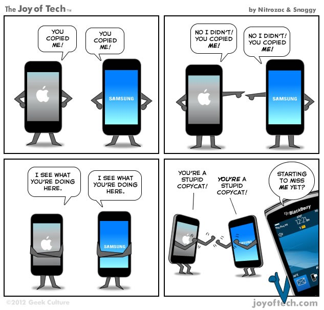 Reasons why Androids ruin modern relationships