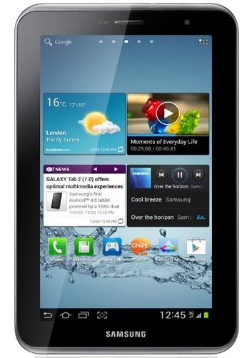 galaxy Tab2 thumb Samsung Galaxy Tab 2  Useless Bid contest to Win a Tab2