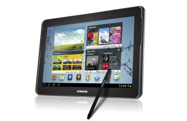 samsung galaxy note 10.1 Samsung Launches Galaxy Note 800 aka Galaxy Note 10.1– Live webcast