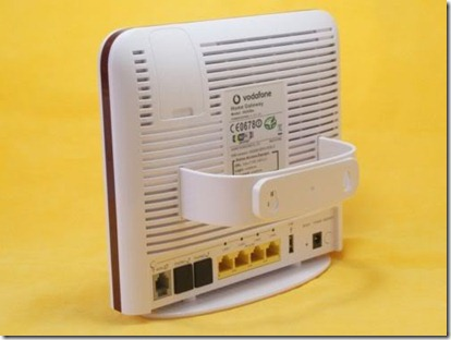 Huawei HG556a thumb ADSL Wireless Router buying guide.