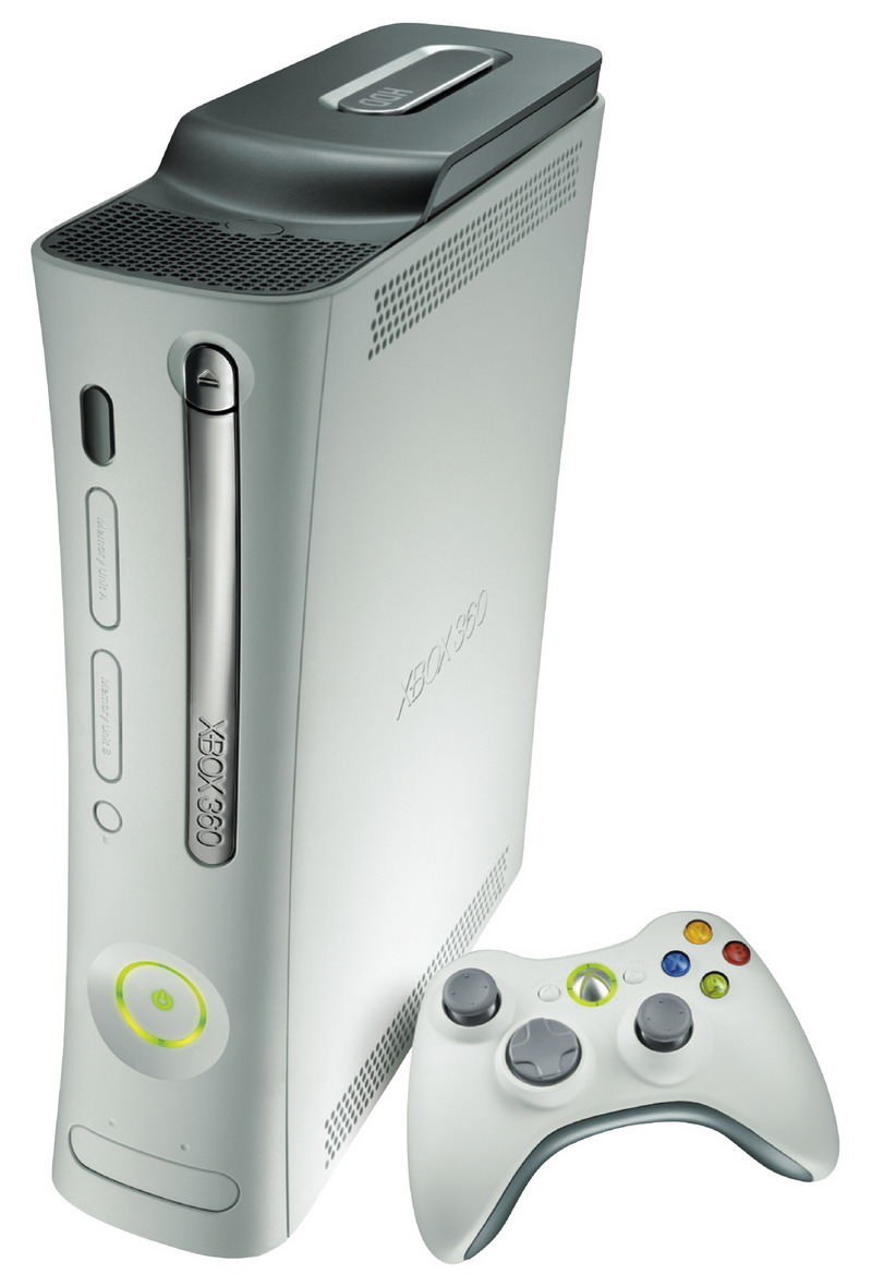 xbox 3601 Battle for the best motion sensing technology in gaming console devices