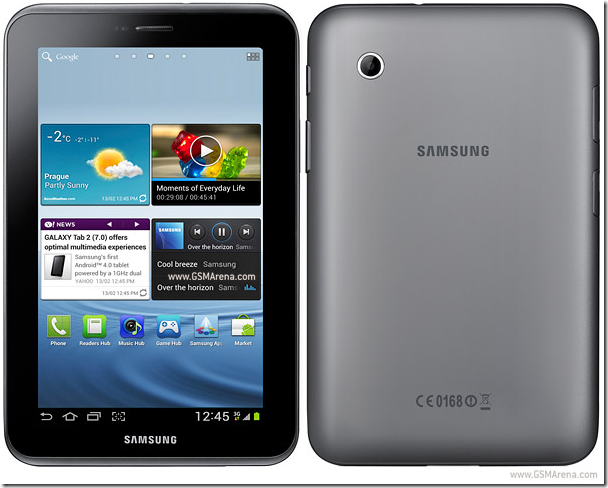 image thumb1 Ten Android tablets with calling facility under Rs.20,000