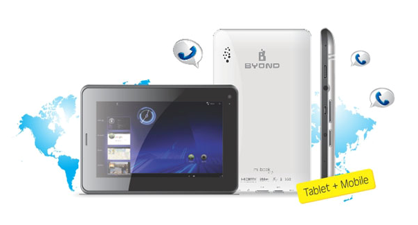 image thumb10 Ten Android tablets with calling facility under Rs.20,000