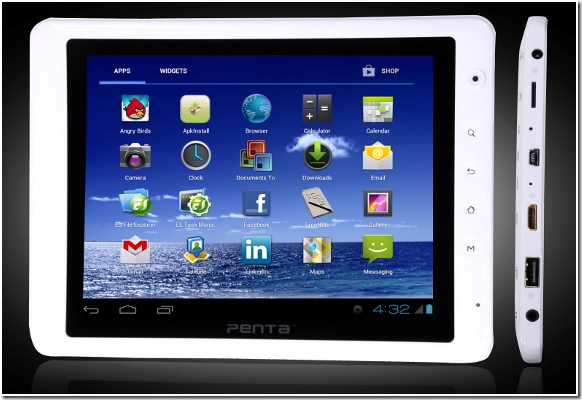 image thumb4 Ten Android tablets with calling facility under Rs.20,000