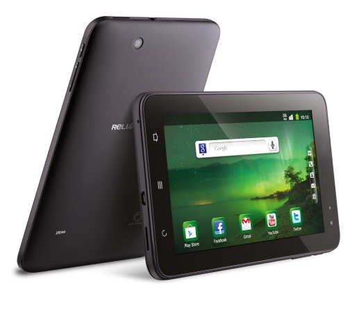 image thumb5 Ten Android tablets with calling facility under Rs.20,000