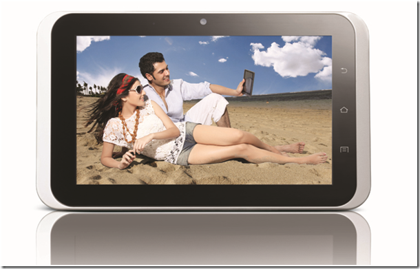image thumb7 Ten Android tablets with calling facility under Rs.20,000