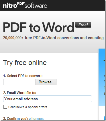 image thumb4 Six best free tools to edit PDF files